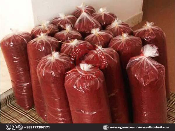 خرید زعفران فله